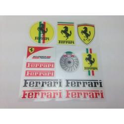VINILO Ferrari 1