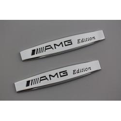 AMG Edition Chrom