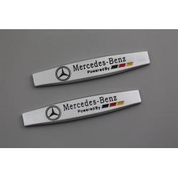 Mercedes Benz Power by