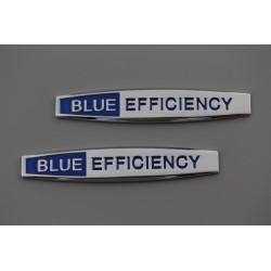 Blue Efficiency Chrom