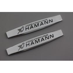 Hamann Chrom