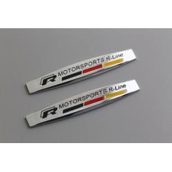 R MOTORSPORTS R LINE CROM