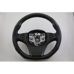 VOLANTE DE CARBONO BMW X3 E83 X5 E53