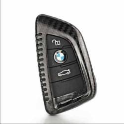 FUNDA DE LLAVE EN CARBONO BMW X1 X2 X4 X5 X6