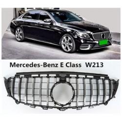 PARRILLA MERCEDES GT AMG CROMADA CLASE E W213