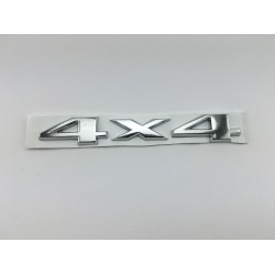 4x4 Plata