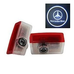 LUCES DE CORTESIA MERCEDES BZ2