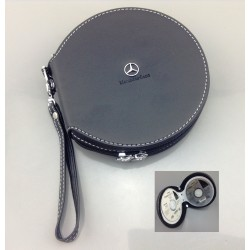 Porta CD's Mercedes