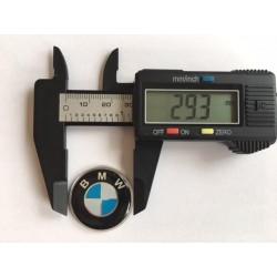 EMBLEMA LOGO CONSOLA BMW  29mm