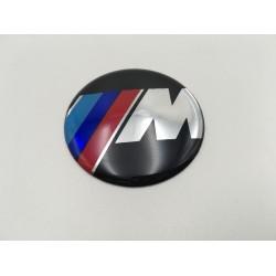 EMBLEMA VOLANTE BMW M 45 mm