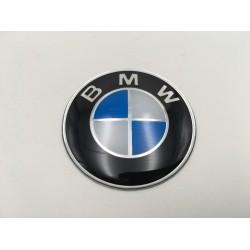 EMBLEMA VOLANTE BMW BMW 45 mm Original